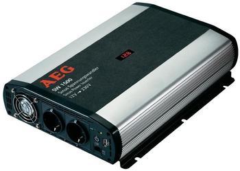 AEG SW 1500
