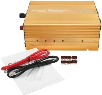 Solartronics 0212064
