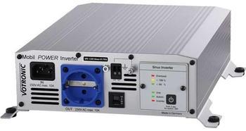 Votronic MobilPOWER Inverter SMI 1700 NVS