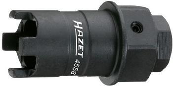 Hazet Druckmutter-Zapfenschlüssel 4558-2