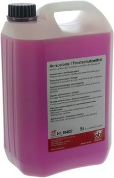 Febi Bilstein 19402 Antifreeze Coolant G12 Plus Violet