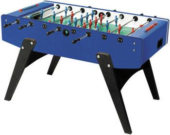 """GARLANDO Tischfußball """"G-2000"""",blau,"""