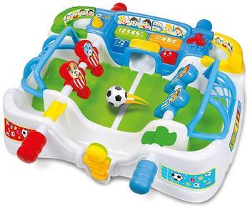 Clementoni Baby-Tischfußballspiel (59003)