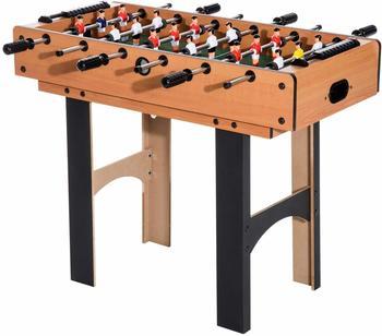 Homcom 4 in 1 Multi Spieltisch