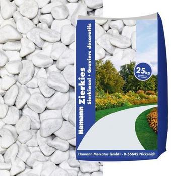 Hamann Marmorkies Carrara 7-15 mm 25 kg