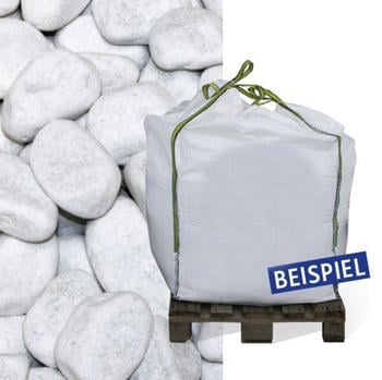 Hamann Marmorkies Carrara 60-100 mm 600 kg