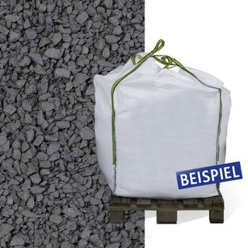 Hamann Basalt Edelsplitt 2-5 mm 600 kg