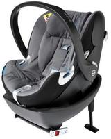 Cybex Aton Q mit Isofix-Basis Base-fix