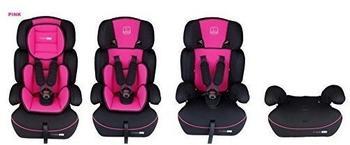 BabyGo Free Move Pink