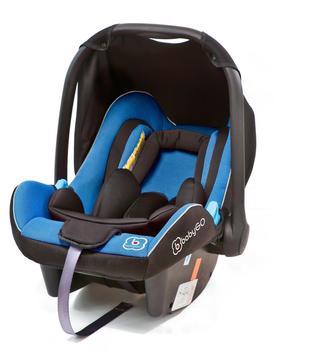 BabyGo Travel XP Blau