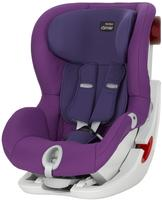 Britax Römer King II Mineral Purple