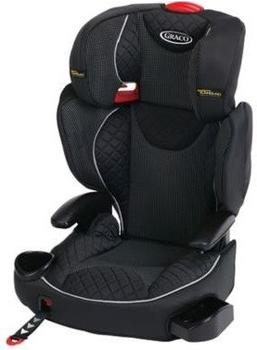 Graco AFFIX Booster Seat with Safety Surround