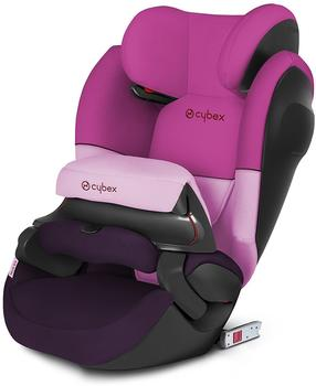 Cybex Pallas M-Fix SL Purple Rain