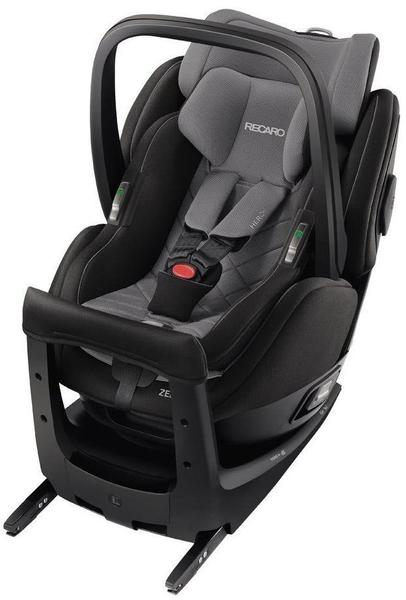 Recaro Zero.1 Elite i-Size Carbon Black