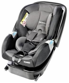 Recaro Guardia & Smart Click Base
