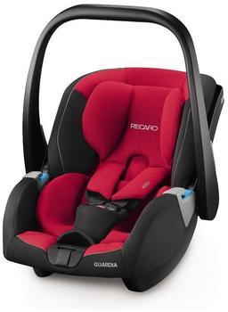 recaro-guardia-racing-red