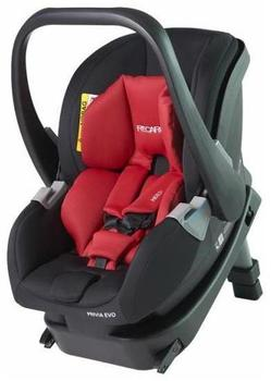 Recaro Privia Evo & Smart Click Base