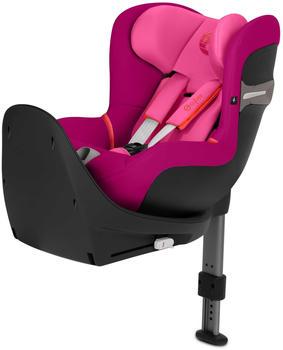 Cybex Sirona S i-Size Passion Pink