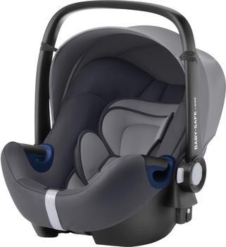 Britax Römer Baby-Safe² i-Size Storm Grey