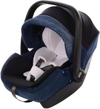 knorr-baby-babyschale-0-13-kg-k-one-blue-jeans
