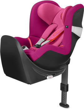 Cybex Sirona M2 i-Size inkl. Base Passion Pink