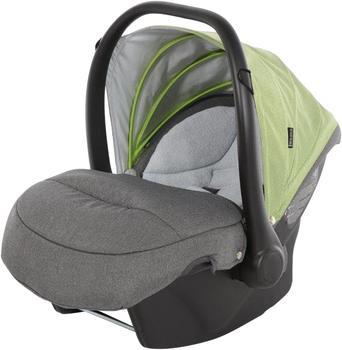 Knorr-Baby Voletto Happy Colour grau/grün