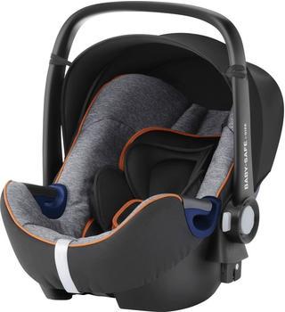 Britax Römer Baby-Safe² i-Size Black Marble