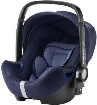 Britax Römer Baby-Safe i-Size inkl. Flex Base Cosmos Black