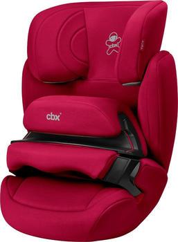 cbx-kindersitz-aura-crunchy-red-rot