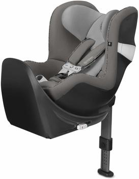 Cybex Sirona M2 i-Size inkl. Base Manhattan Grey