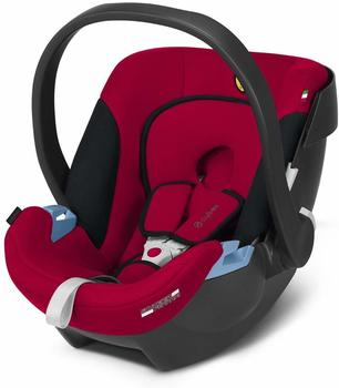 Cybex Aton Scuderia Ferrari - Racing Red