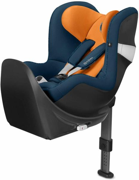 Cybex Sirona M2 i-Size inkl. Base Tropical Blue