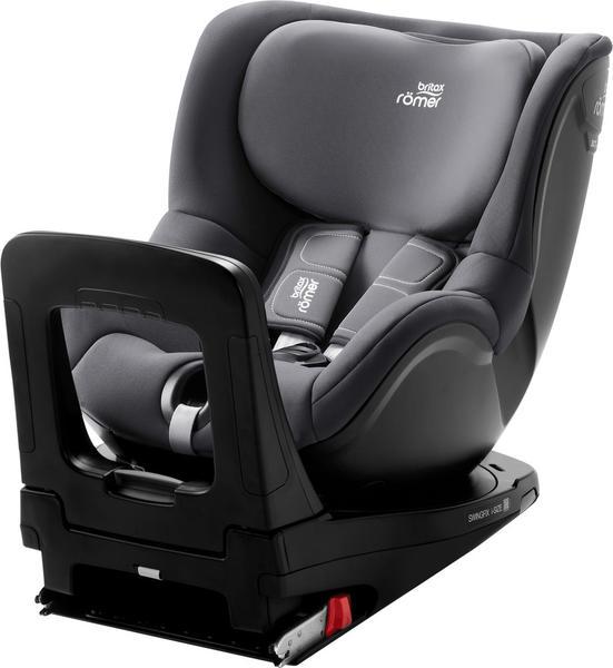 Britax Römer Swingfix Storm Grey i-Size Kindersitz