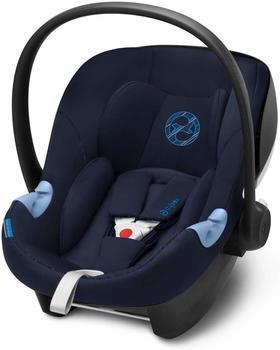 Cybex Aton M i-Size Indigo Blue