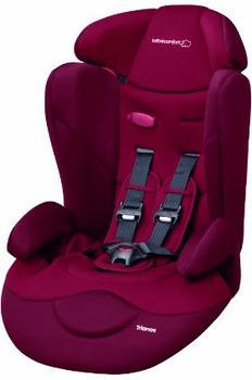 Bébé Confort Trianos Kinderautositz Gruppe 1/2/3(9–36kg) Dunkelrot