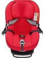 Bébé Confort Milofix Kindersitz Auto für Kinder von 0bis 4Jahren, Vivid Red