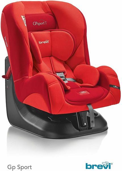 Brevi GP Sport Red