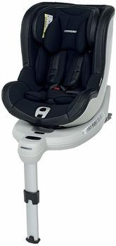 Foppapedretti Kindersitz isokompass Auto, Black