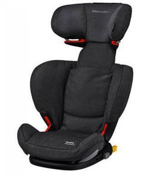 Bébé Confort RodiFix AirProtect Nomad Black