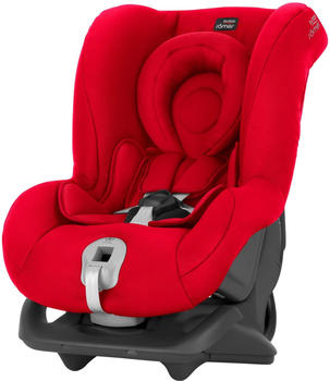 Britax Römer First Class Plus Fire Red