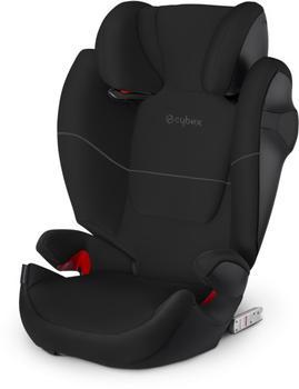 Cybex Solution M-Fix Pure Black