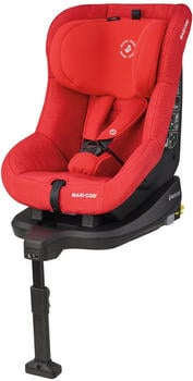 Maxi-Cosi Tobi Fix Nomad Red