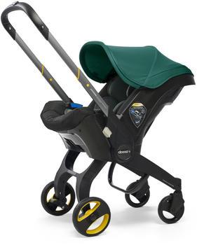 Simple Parenting Doona Racing Green