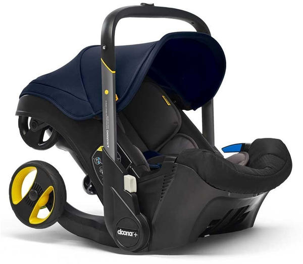 Simple Parenting Doona Royal Blue