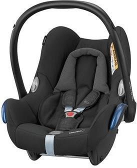 Bébé Confort CabrioFix Nomad Black