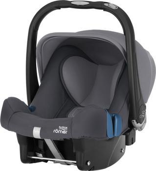 Britax Römer Baby Safe Plus SHR II Storm Grey