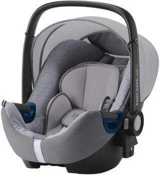 Britax Römer Baby-Safe² i-Size Grey Marble