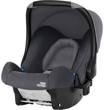 Britax Römer Baby Safe Storm Grey