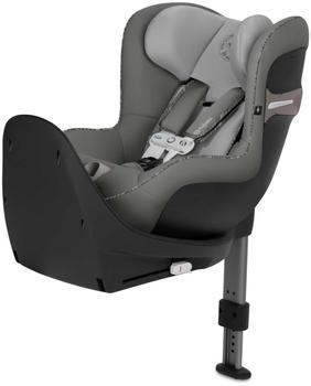 Cybex Sirona S i-Size Sensorsafe Manhattan Grey