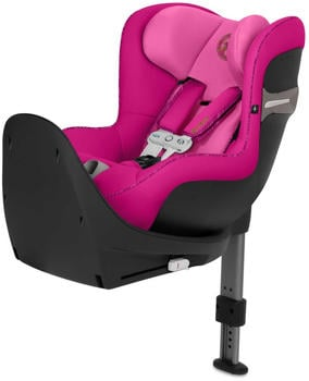 Cybex Sirona S i-Size Sensorsafe Fancy Pink